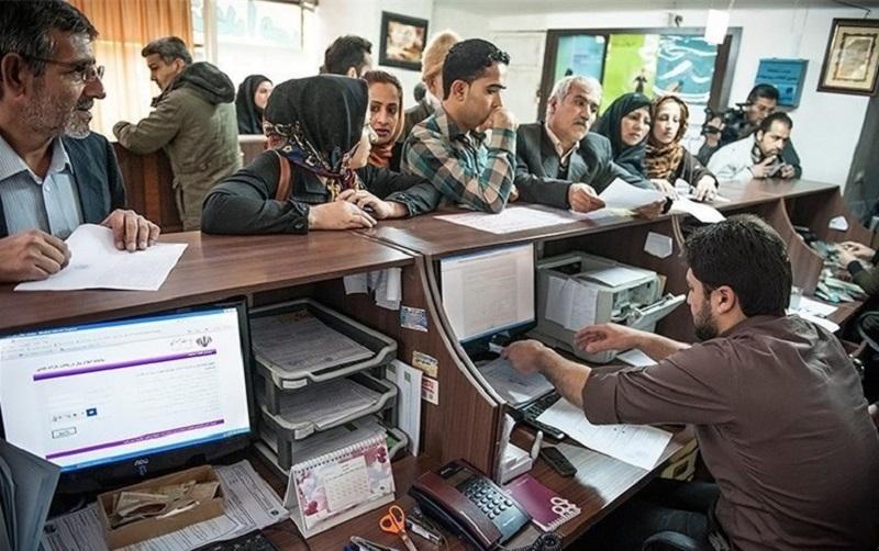 یک سوم کارکنان بانک های خراسان رضوی به کرونا مبتلا شدند