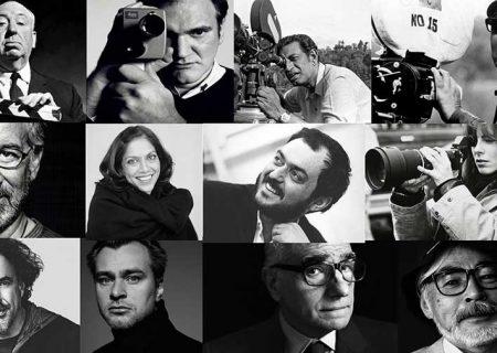 اگر کارگردانهای مشهور دفاتر کار خودشان را طراحی کنند+تصاویر