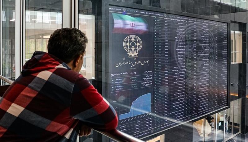 متهمان ردیفاول سقوط بورس کدامند؟