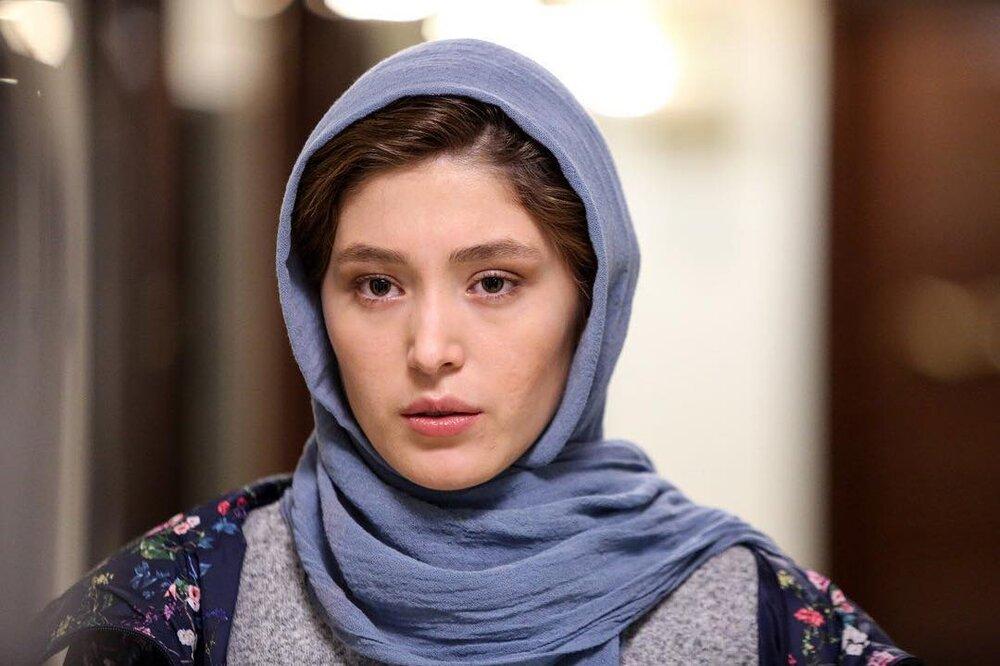 فرشته حسینی: امروز روز خوبی برای مادرم نبود