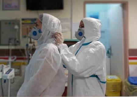 ۴۰ درصد از کادر درمانی مشهد به کرونا مبتلا شدند