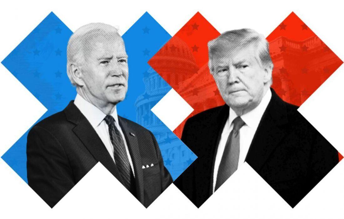 «آمریکای ترامپ» یا «آمریکای بایدن»؟