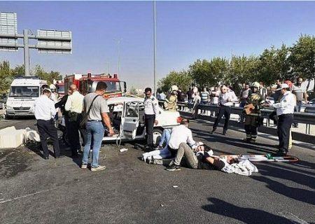 دو فرار خونین هالیوودی در مشهد!