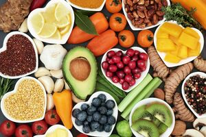 خوراکیهایی که ایمنی بدن را در برابر کرونا افزایش میدهند