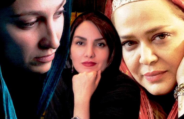 ۳ بازیگر زن ایرانی که از سینما وارد دنیای نویسندگی و ادبیات شدند