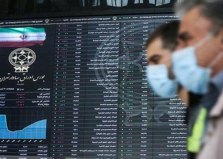 افشای علت بزرگترین ریزش تاریخی در بورس تهران