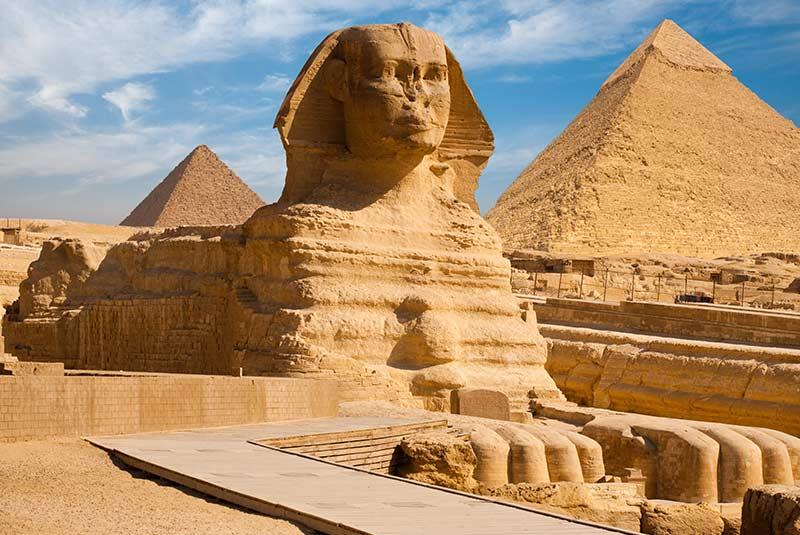 حقایقی خواندنی و جالب درباره زندگی شگفت انگیز مصریان باستان