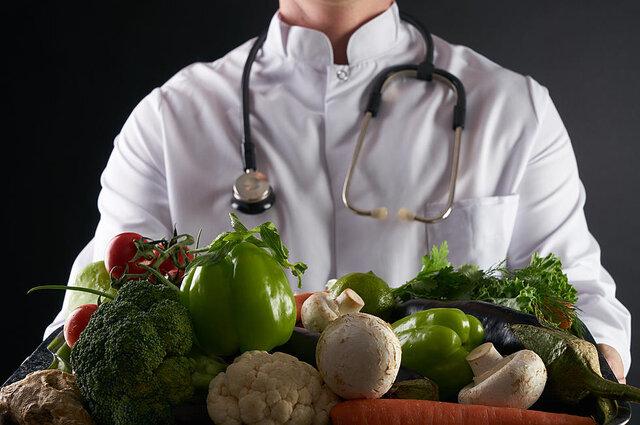آیا گیاهخواری ابتلا به کووید-۱۹ را کاهش میدهد؟