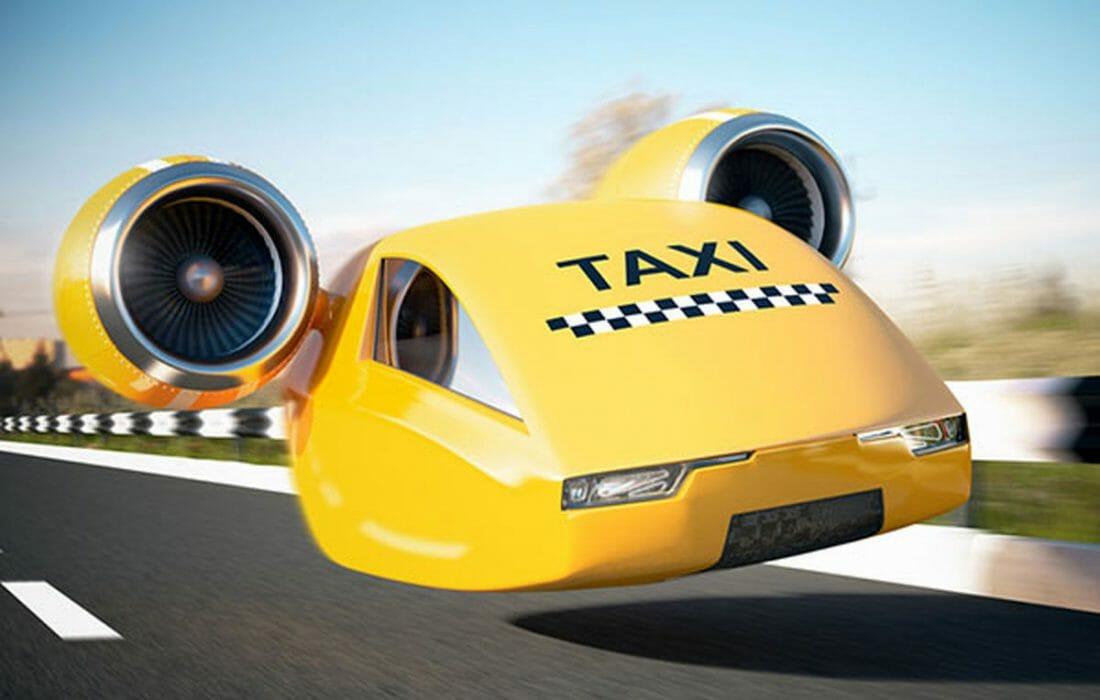 اولین پرواز تاکسی هوایی در ایران بهمن ماه محقق می شود؟