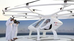 تاکسیهای هوایی سالها است که در کشورهای مختلف در حال بررسی و اجرا هستند و در کشور ایران نیز چند سالی است که به طور جدی مورد توجه کارشناسان هوایی قرار گرفته است.