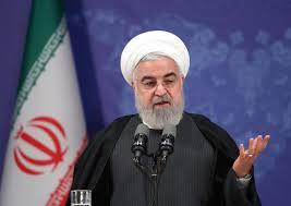 پیام معنادار روحانی به دولت احتمالی جو بایدن