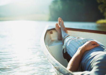 ۱۰ اپلیکیشنی برتر برای داشتن خواب و استراحت بهتر