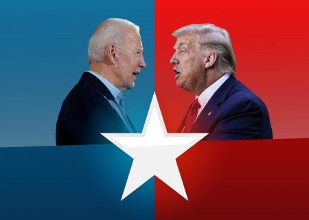 بایدن یا ترامپ؟