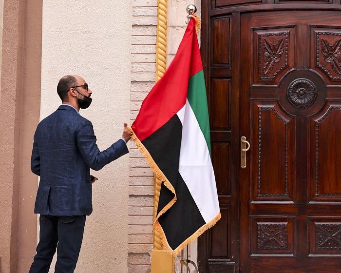 امارات متحده صدور ویزا برای ایرانیان ر ا متوقف کرد