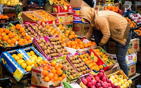 چرا در بازار مشهد میوه فراوان ولی قیمت ها گران است؟ + نرخنامه