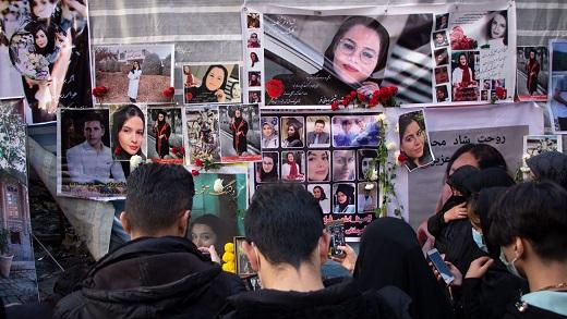 ناگفته های تلخ خانواده قربانیان حادثه آتش سوزی کلینیک سینا اطهر + عکس