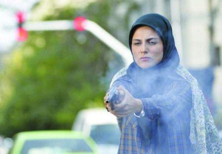 نیلوفر کوخانی بازیگر نقش تابان در سریال خانه امن شبکه اول سیما است. سریال خانه امن در واقع تلاش های وزارت اطلاعات در مقابله با گروهک تروریستی داعش و مقابله با فعالیت های ان در داخل و خارج از کشور را روایت می کند.