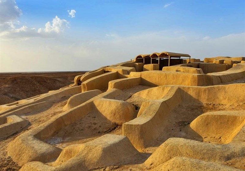 شهر سوخته، شهری با تمدن 5 هزار ساله و شگفتیهای فراوان