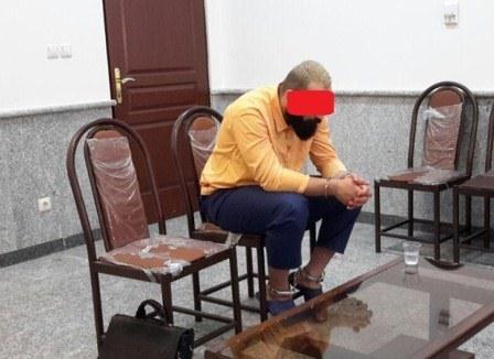 پرونده حمید صفت خواننده رپ که به اتهام قتل پدر خواندهاش با قرار وثیقه آزاد شده بود با صدور کیفر خواست به اتهام قتل عمدی به دادگاه کیفری فرستاده شد.