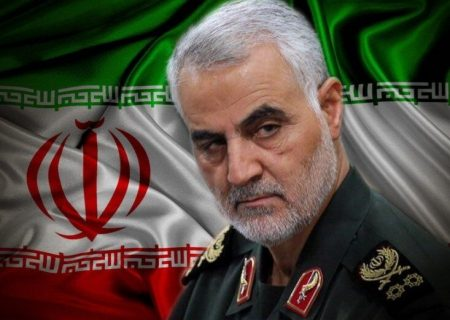 ادعای عجیب نخست وزیر سابق عراق درباره ترور سردار سلیمانی