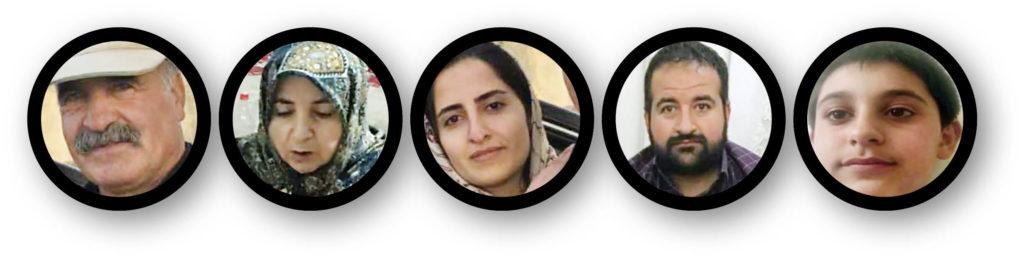 با کشف جنازه ۵ عضو یک خانواده تویسرکانی، تحقیقات تخصصی پلیسی و قضایی برای یافتن ردی از عامل این جنایت و قتل عام خانوادگی در تویسرکان آغاز و کارگر افغانستانی به اتهام قتل دستگیر و جستجو برای یافتن همدست او ادامه دارد