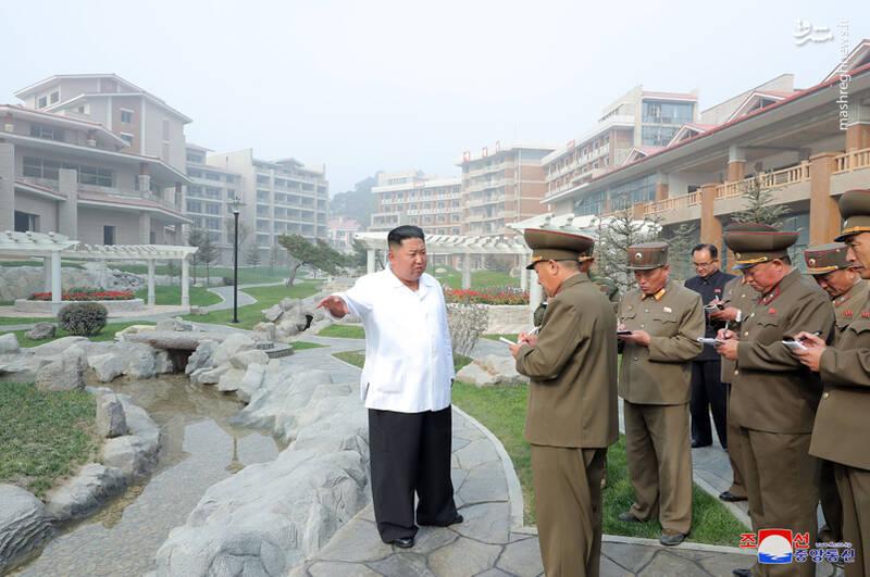 تیرباران یک ماهیگیر در کره شمالی به جرم گوش دادن به رادیو