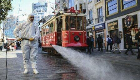 تزریق واکسن کرونا با تور  تفریحی استامبول؛ از شایعه تا واقعیت