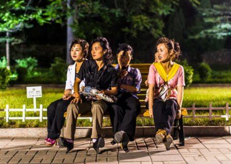 مجموعه عکس از زندگی زنان در کره شمالی