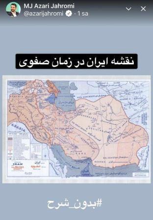 ابراهیم کاراگول روزنامهنگار نزدیک به اردوغان، ایران را تهدید کرد