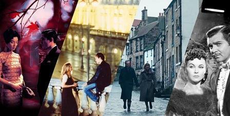 بهترین فیلم های رمانتیک تاریخ سینما که باید تماشا کرد+ عکس و خلاصه