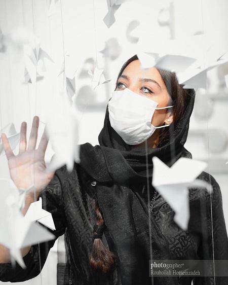 درباره آناهیتا درگاهی + بیوگرافی و عکس