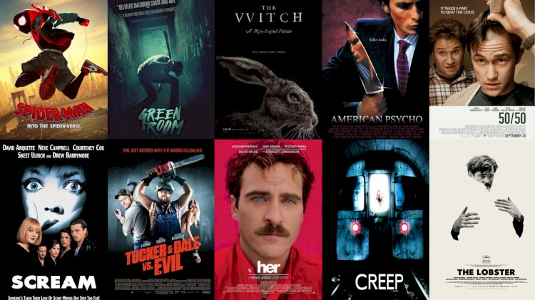 بهترین فیلمها، کارگردانیها و نقشآفرینیهای 2020 از نگاه 220 منتقد