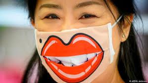 لزوم استفاده از ماسک حتی بعد از واکسیناسیون کرونا