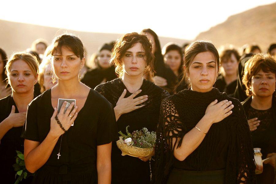 ۹ فیلم برتر عربی که باید ببینید: «از کفر ناحوم» تا «اینک بهشت»