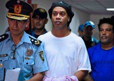 فوتبالیستهای زندان رفته/ از شاعر فوتبال تا دروازهبان افسانهای