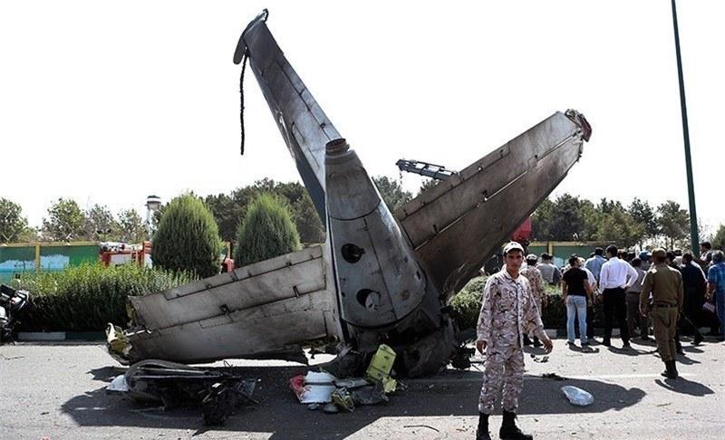 جزئیات پرونده سقوط هواپیما آنتونف/ اتهام معاونت در قتل 40 مسافر
