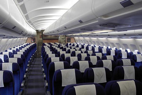 ثروتمند اندونزیایی برای مبتلا نشدن به کرونا تمام بلیط های پرواز را خرید