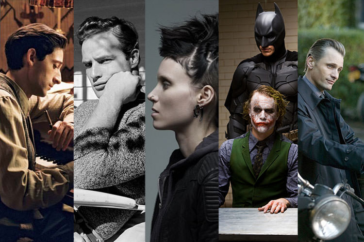 ۷ بازیگر متد که به خاطر بازی در فیلم، تا سر حد مرگ رفتند