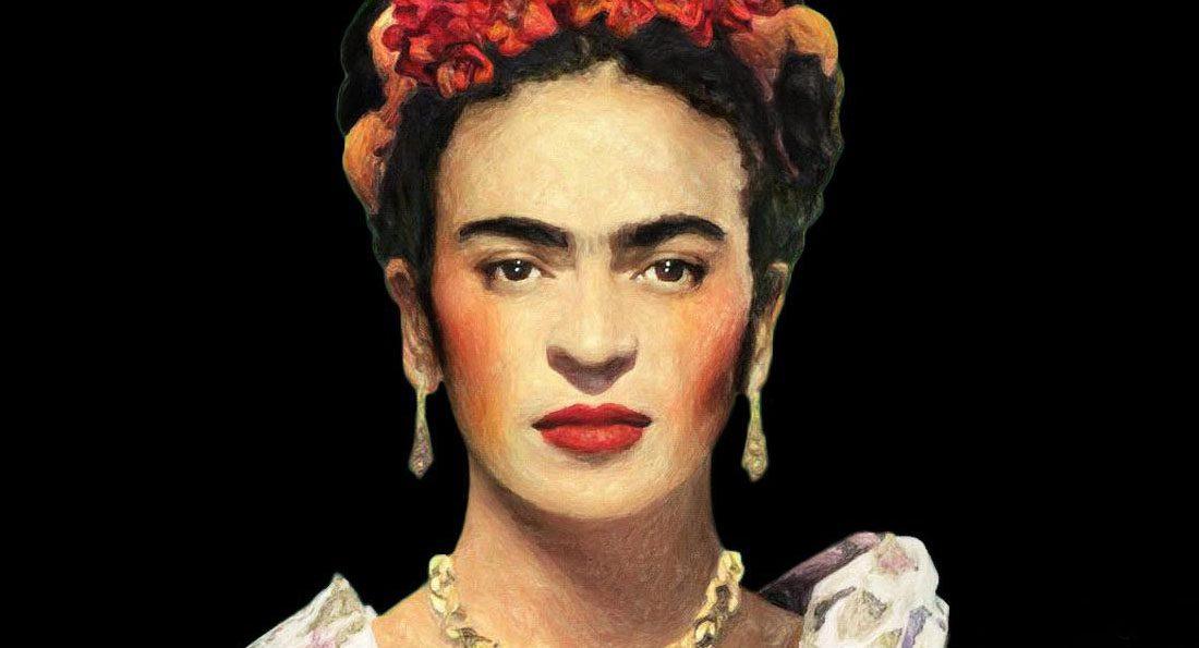 درباره فریدا کالو؛ زنی عجیب، هنرمند و قدرتمند+ آثار