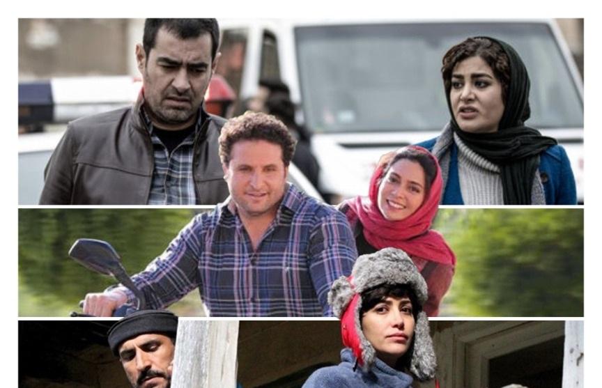 فيلمهايي كه در جشنواره سي و نهم فیلم فجر نخواهیم دید !
