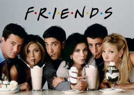 نامحبوبترین قسمت سریال «فرندز» از نگاه طرفداران