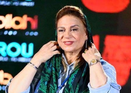 گوهر خیراندیش، ابتلا به کرونا و نامهای دردناک به جمشید اسماعیل خانی