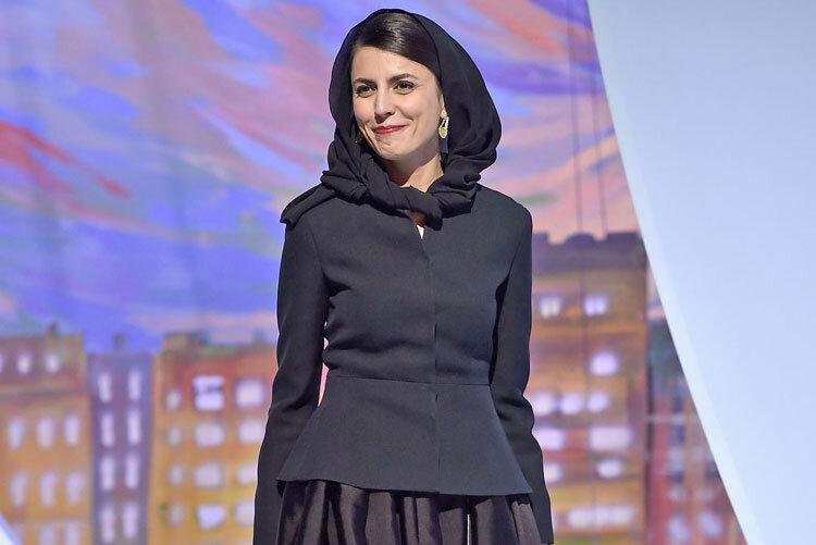شباهت لیلا حاتمی با شارلیز ترون خبرساز شد + عکس