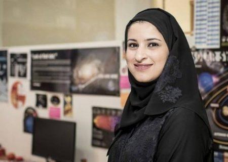 ساره الامیری، مدیر جوان پروژه مریخ امارات کیست؟