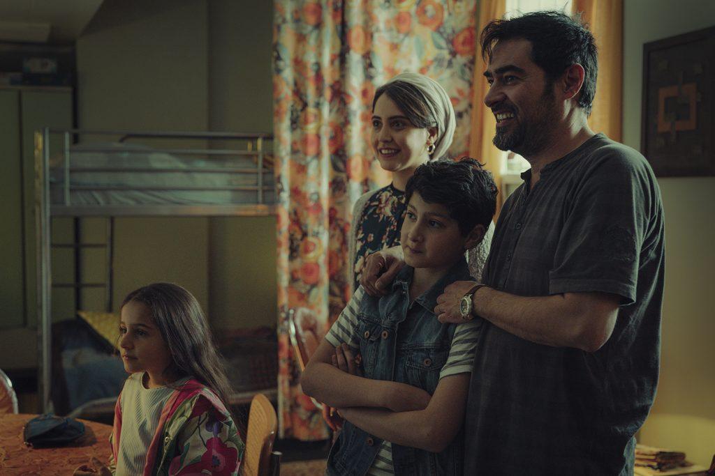 «اولین برف» فیلم جدید شهاب حسینی در جشنواره برلین ۲۰۲۱ پذیرفته شد