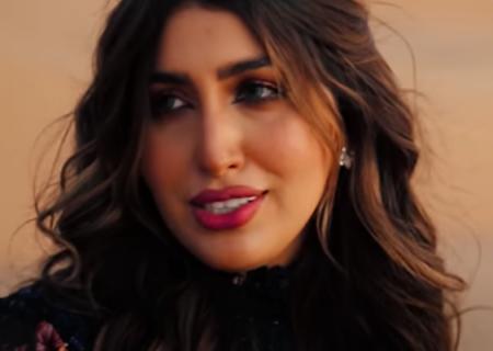سناء محمد خواننده زن مراکشی تهدید به مرگ شد