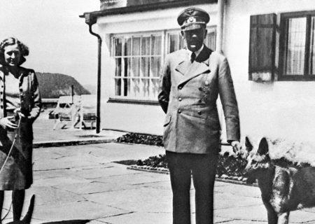 توالت آدولف هیتلر به حراج گذاشته شد! +عکس