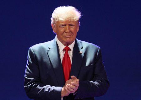 شبکه اجتماعی دونالد ترامپ سه ماه دیگر میآید