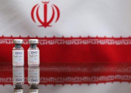 واکسن کرونای ایرانی، اوایل تابستان به تولید انبوه میرسد