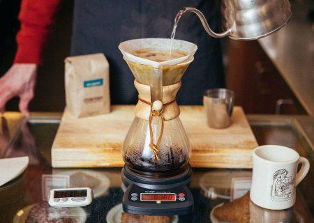 رشد بازار قهوه های دستساز و گرانقیمت در دُبی